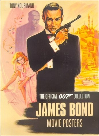 James Bond Movie Posters